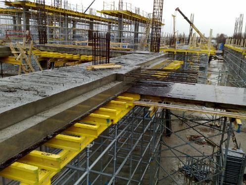 ОКС - Объект капитального строительства